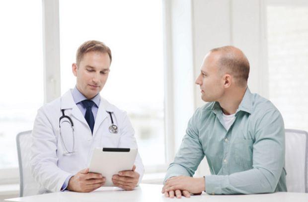 мужские болезни и симптомы